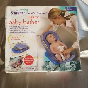 Baby Bather NWT